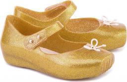 Melissa Baleriny dziecięce Ballet złote r. 22/23 (31465 3769)