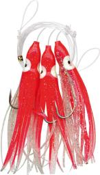 York Zestaw Octopus - przywieszka dorszowa (50915)