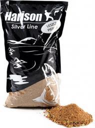 Harison Zanęta Silver Line - Leszcz Piernik 1kg