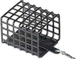 Konger Koszyk Feeder kwadratowy z denkiem 25g (KG777000025)