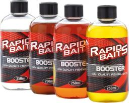 Rapid Baits Booster Śliwka 250ml