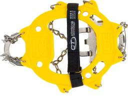 Climbing Technology Raczki na buty Ice Traction Crampons Plus Yellow r. 35-37