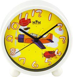 MPM Budzik MPM C01.3096.00 Samoloty Dziecięcy