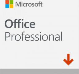 Microsoft Office Professional Plus 2019 PL (79P-05717)