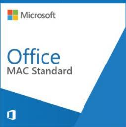 Microsoft Office Standard Mac 2019 PL (3YF-00642)