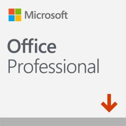 Microsoft Office Professional 2019 ML (269-17068)