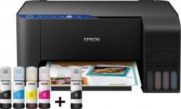 Urządzenie wielofunkcyjne Epson EcoTank L3151 (C11CG86406)