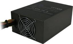 Zasilacz LC-Power LC1650 Mining Edition 1650W (LC1650 V2.31)
