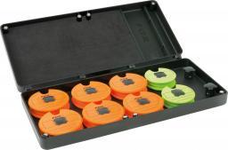 FOX F-Box Medium Disc & Rig Box System inc pins and Discs (CBX079)