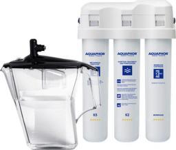 Aquaphor Filtr podblatowy z dzbankiem z mineralizatorem RO-31