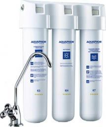 Aquaphor Filtr zmiękczający wodę Kryształ H (K3, K4, K7)