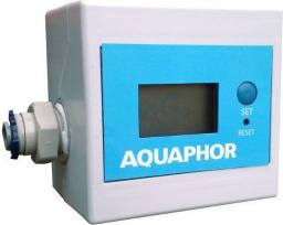 Aquaphor Elektroniczny licznik przefiltrowanej wody