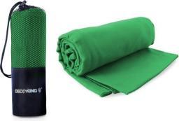 Decoking Ręcznik Ekea Set zielony 70x140+30x50