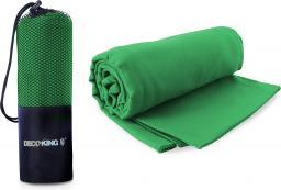 Decoking Ręcznik Ekea zielony 70x140