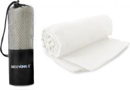 Decoking Ręcznik Ekea biały 80x160
