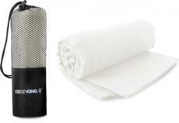 Decoking Ręcznik Ekea biały 100x200