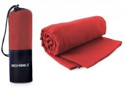 Decoking Ręcznik Ekea czerwony 40x80