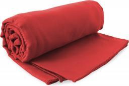 Decoking Ręcznik Ekea czerwony 60x120
