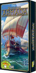 Rebel Gra planszowa 7 Cudów Świata: Armada