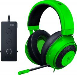 Słuchawki Razer Kraken Tournament Edition Green (RZ04-02051100-R3M1)