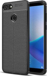 Alogy Leather Armor Huawei Y9 2018