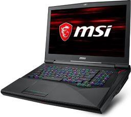Laptop MSI GT75 Titan 8RG-028PL