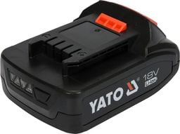 Yato Akumulator 18V Li-ion 2,0Ah (YT-82842)