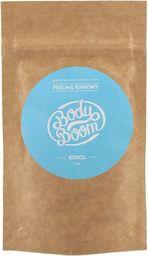 BodyBoom BODY BOOM_Coffee Scrub peeling kawowy Kokos 30g