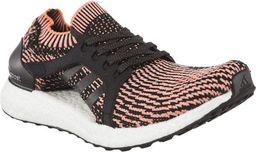 outlet store ac765 40820 Adidas Buty damskie Ultra Boost X 278 czarno-różowe r. 38 (BA8278) ID  produktu: 5267005