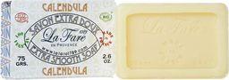 La Fare 1789 Extra Smooth Soap Calendula Mydło organiczne 75g