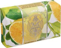 La Florentina Bath Soap mydło do kąpieli Boboli Citrus 200g