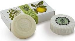 La Florentina Bath Soap mydło do kąpieli Citron & Acacia 2x115g
