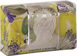 La Florentina Bath Soap mydło do kąpieli Citron & Lavande 200g