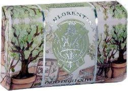 La Florentina Bath Soap mydło do kąpieli Garden Olive 200g