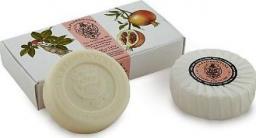 La Florentina Bath Soap mydło do kąpieli Pomegranate & Ginseng 2x115g