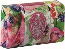 La Florentina Bath Soap mydło do kąpieli Wild Rose 200g