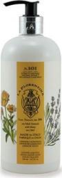La Florentina Hand & Body Soap mydło do rąk i ciała w płynie Lavender & Marigold 500ml