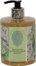 La Florentina Liquid Soap mydło w płynie Lily Of The Valley 500ml