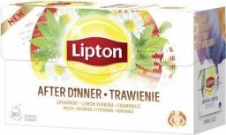 Lipton Herbata ziołowa Trawienie 20 torebek