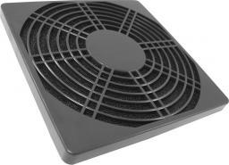 AAB Cooling Plastikowy Filtr Przeciwkurzowy 80