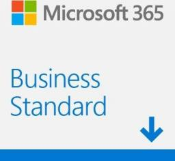 Microsoft 365 Business  Standard ML (KLQ-00211)