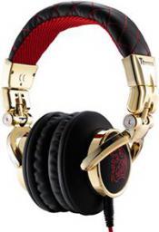 Słuchawki Thermaltake eSports CHAO Dracco Signature (HT-DRS007OERE)
