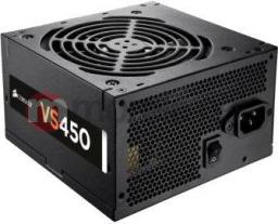 Zasilacz Corsair  VS 450W ATX 120mm wentylator, EU version CP-9020049-EU