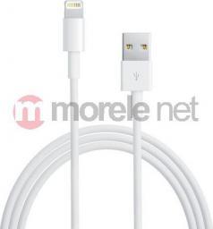 Kabel USB Apple Lightning - USB (MD818ZM/A)