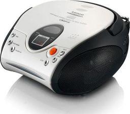 Radioodtwarzacz Lenco SCD-24