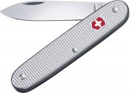 Victorinox Scyzoryk srebrny, aluminium chropowate, 93mm