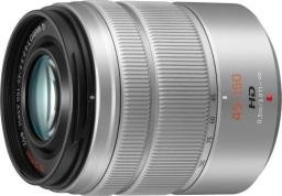 Obiektyw Panasonic Lumix G Vario 45-150mm 4.0-5.6 OIS srebrny (H-FS45150E-S)