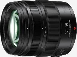 Obiektyw Panasonic Lumix G X Vario 12-35mm f/2.8 ASPH II OIS czarny (H-HSA12035)