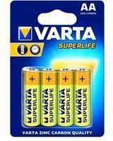 Varta Bateria Superlife AA / R6 4szt.