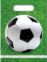Procos2 TOREBKI FOOTBALL PARTY MINI OPAKOWANIE 6 SZTUK 86872